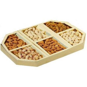 Mixed Dry Fruits 1 Kg