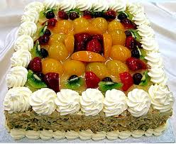 5 star bakery FRUIT CAKE 1�Kg EGGLESS