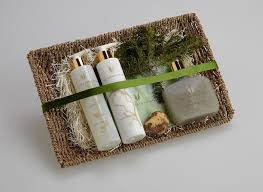 Spa Basket gift