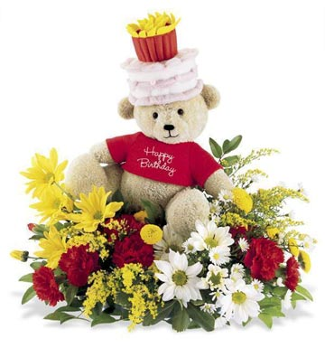 Birthday Gifts For Kids Image